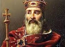 Кто такой Карл Великий?