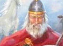 Как умер князь Олег?