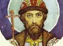 Кто такой Андрей Боголюбский?