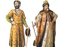Когда на Руси появились дворяне?