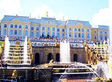 Как был основан Санкт-Петербург?