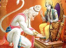 В индуизме священный Хануман обезьяна. Король обезьян Хануман мультфильм. Кто такой Хануман повелитель обезьян.