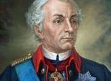 Кто такой Суворов?