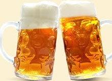 Как получают пиво?