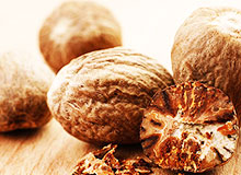 Что такое мускатный орех?