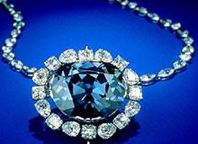 Чем определяется ценность алмазов?