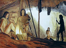 Кто такие неандертальцы?