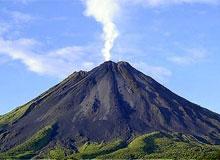 Как образуются вулканы?