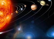Как появилась Солнечная система?