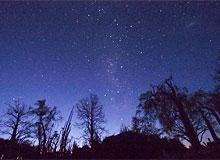 Сколько звезд можно увидеть на небе по ночам?