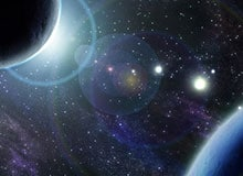 Какие звезды находятся ближе всего к Земле?