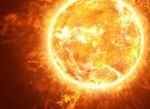 Почему солнце называют звездой?