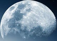Можно ли увидеть обратную сторону Луны?