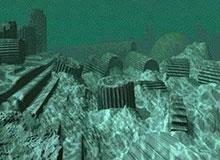 Существовал ли исчезнувший континент Атлантида?