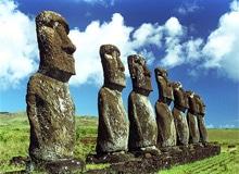 Откуда взялись статуи на острове Пасхи?