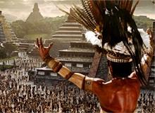Где жили ацтеки?