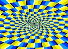 Что такое оптическая иллюзия?