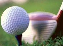 Где появился гольф?