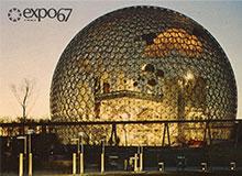 Когда состоялась первая всемирная выставка?