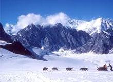 Кто открыл Аляску?
