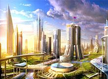 Как возникли города?