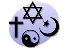 Как возникли основные религии?