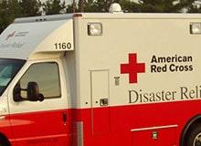 Когда начал действовать Красный Крест?