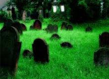Почему существуют надгробные камни?