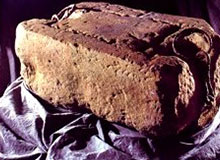 Что такое коронационный камень?