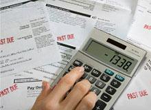 Когда и как стал взиматься подоходный налог?