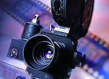 Почему кино и фотография — искусство?