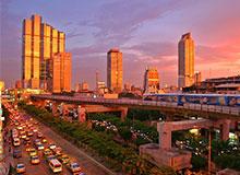 Почему люди стали жить в городах?