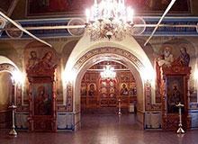 Как устроен православный храм?