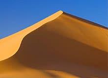 Что такое дюна?