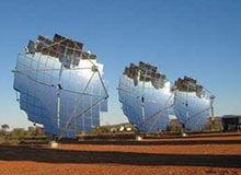 Что такое нетрадиционные источники энергии?