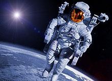 Как человек полетел в космос?