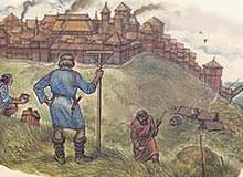 Как древние славяне вели хозяйство?