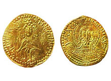 Какие деньги были в Древней Руси?