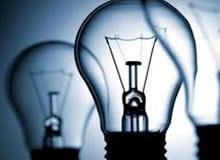 Кто придумал электролампочку?