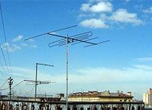 Для чего нужна телевизионная антенна?