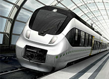 Кто изобрел поезд?