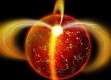 Что такое пульсары?
