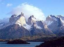 Какой горный хребет самый длинный в мире?