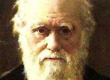 Чем знаменит Чарльз Дарвин?