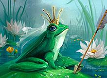 Кто такая Царевна-лягушка?