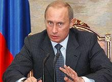 Как разделяется государственная власть в России?