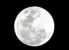 Является ли Луна планетой?