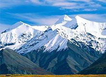 Как возникли горы?