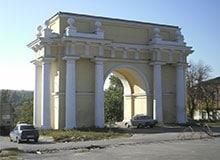 Откуда пришла традиция триумфальных арок?