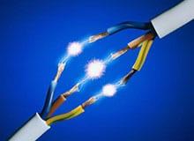 Откуда произошло слово «электричество»?